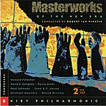 Robert Ian Winstin Masterworks Of The New Era, Vol. 9: Leung, Mauldin, Golightly, Kirtley, Johnson, Diehl, Feldsher