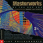 Robert Ian Winstin Masterworks Of The New Era, Vol. 5: Cooman, Actor, Covington, Russo, Barnes, Moss And Others