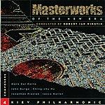 Robert Ian Winstin Masterworks Of The New Era, Vol. 4: Pieslak, Muller, Hu, Burge, Dal Porto