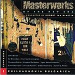 Robert Ian Winstin Masterworks Of The New Era, Vol. 1: Beall, DeLio, White, Korneitchouk, And Others
