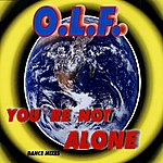 Olf You're Not Alone