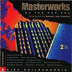 Robert Ian Winstin Masterworks Of The New Era, Vol. 8: McCarter, Hutter, Yeagley, Glesser, Sartor, And Others