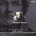 Paul Badura-Skoda Schubert: 6 Moments Musicaux/Allegretto, D. 915/Impromptus, Ops. 90 And 142