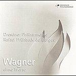 Dresden Philharmonic Orchestra Wagner, R.: Meistersinger Von Nurnberg (Die)/Tristan Und Isolde/Gotterdammerung (excerpts) (Dresden Philharmonic, Burgos)