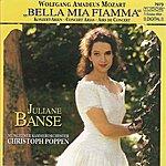 Juliane Banse Mozart, W.A.: Concert Arias (Banse)