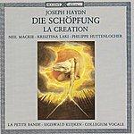 Sigiswald Kuijken Haydn, F.J.: Schopfung (Die) (The Creation) [Oratorio]