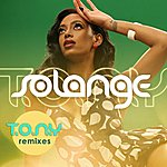 Solange T.O.N.Y. Remixes (7-Track Maxi-Single)