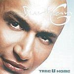 Burhan G Take U Home (4-Track Maxi-Single)