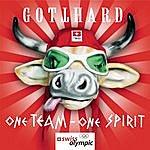 Gotthard One Team One Spirit (4-Track Maxi-Single)