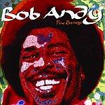 Bob Andy Fire Burning