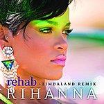 Rihanna Rehab (Timbaland Remix)