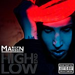 Marilyn Manson The High End Of Low (Deluxe Edition) (Parental Advisory)