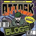 AC Attack Of The Blogs Part 2 Hosted By Clinton Sparks