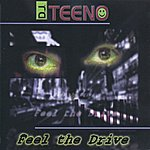 DJ Teeno Feel The Drive