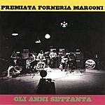 PFM Gli Anni '70