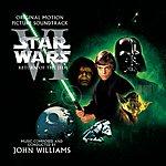 John Williams Star Wars Episode VI: Return Of The Jedi (Original Motion Picture Soundtrack)