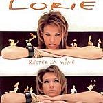 Lorie Rester La Même (2-Track Single)