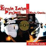 Ernie Lake Shake That Body (4-Track Maxi-Single)