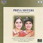 Priya Sisters Priya Sisters -Carnatic Vocal