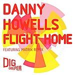 Danny Howells Flight Home