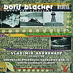 Deutsches Symphonie-Orchester Berlin Blacher: Works For Orchestra