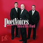 Poet Voices Men Of His Word