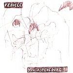 Vehicle You, A Stevedore!