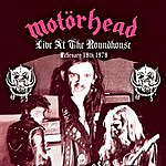 Motörhead Live At The Roundhouse - February 18, 1978