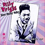 Billy Wright Have Mercy Baby - The Best Of