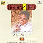 S.P. Balasubrahmanyam Golden Hour S.P.Balasubrahmanyam Alltimehit Solo-2