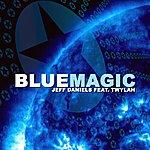Jeff Daniels Blue Magic