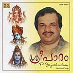 P. Jayachandran Sreepaadham -Jayachandran