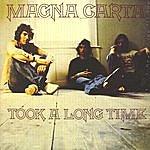 Magna Carta Took A Long Time