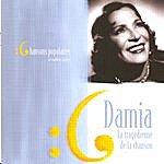 Damia Les Meilleurs Artistes Des Chansons Populaires De France - Damia