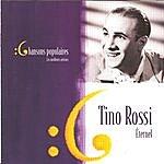 Tino Rossi Lesmeilleurs Artistes Des Chansons Populaires De France - Tino Rossi