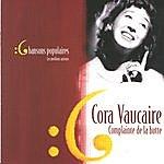 Cora Vaucaire Les Meilleurs Artistes Des Chansons Populaires De France - Cora Vaucaire