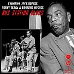 Champion Jack Dupree Bus Station Blues 1940-1950