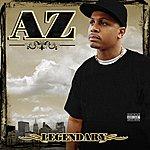 AZ Legendary (Parental Advisory)