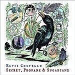 Elvis Costello Secret, Profane And Sugarcane