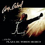 Ana Gabriel Ana Gabriel En La Plaza De Toros Mexico