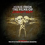 City Of Prague Philharmonic Orchestra Music From The Films Of Johnny Depp