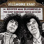 Michael Bloomfield Fillmore East: The Lost Concert Tapes 12/13/68