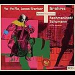 Yo-Yo Ma Brahms/Schumann/Rachmaninov: Chamber Music