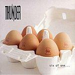 Thunder Six Of One EP
