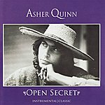 Asher Quinn Open Secret