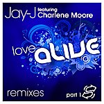 Charlene Moore Love Alive Ep - Part 1
