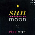 Asher Quinn Marriage Of The Sun And Moon
