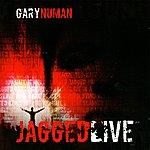 Gary Numan Jagged Live