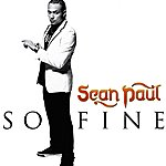 Sean Paul So Fine (Single)