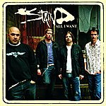 Staind All I Want (Radio Edit)